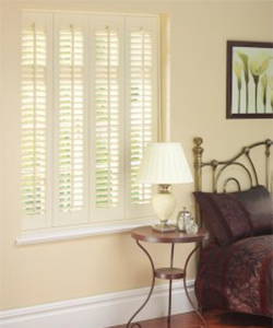 Full Height Style Shutters