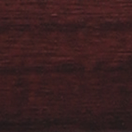 Red Mahogany - Colours and Finishes