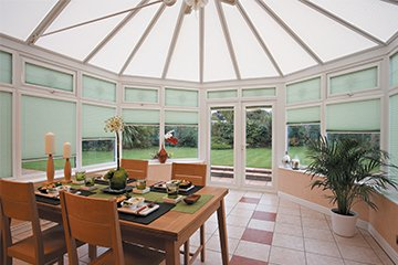 Luxury Window Shutters And Conservatory Blinds